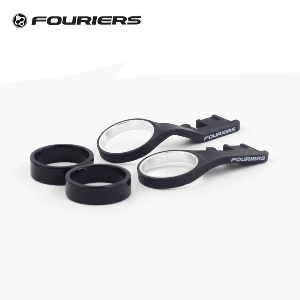 Fouriers HA-S016 Nylon//Alloy Adapter for Shimano Di2 Junction Box