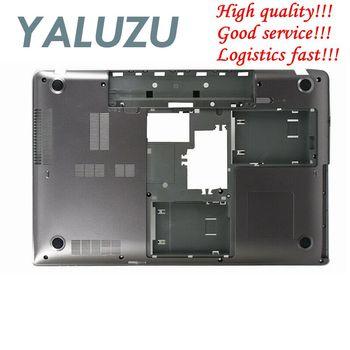 YALUZU new Lower Bottom Case Base Cover V000280310 For Toshiba Satellite P870 P875