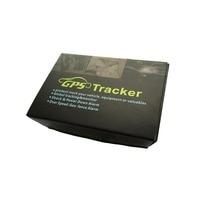 CCTR-808S GPS Tracker quad bandแผงเซลล์แสงอาทิตย์แบตเตอรี่ขนาดใหญ่กันน้ำแม่