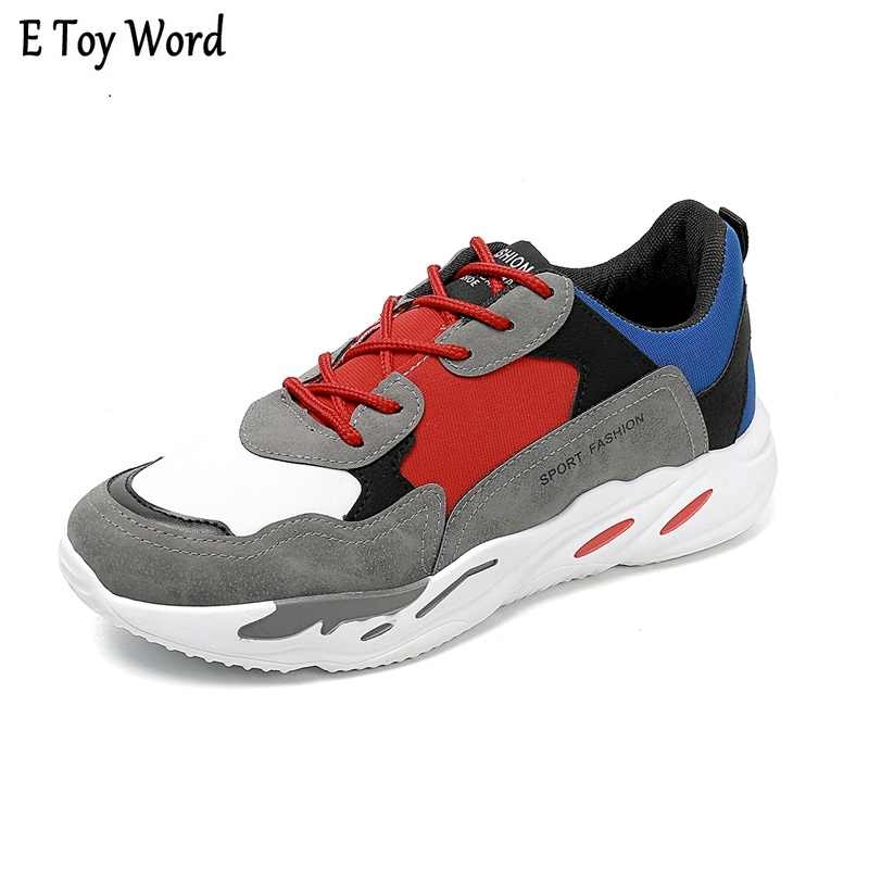 4eb1abd169f92 ... Vintage Dad Men Shoes 2018 Kanye West Fashion Mesh Light Breathable Men  Casual Sneakers Zapatos Hombre ...