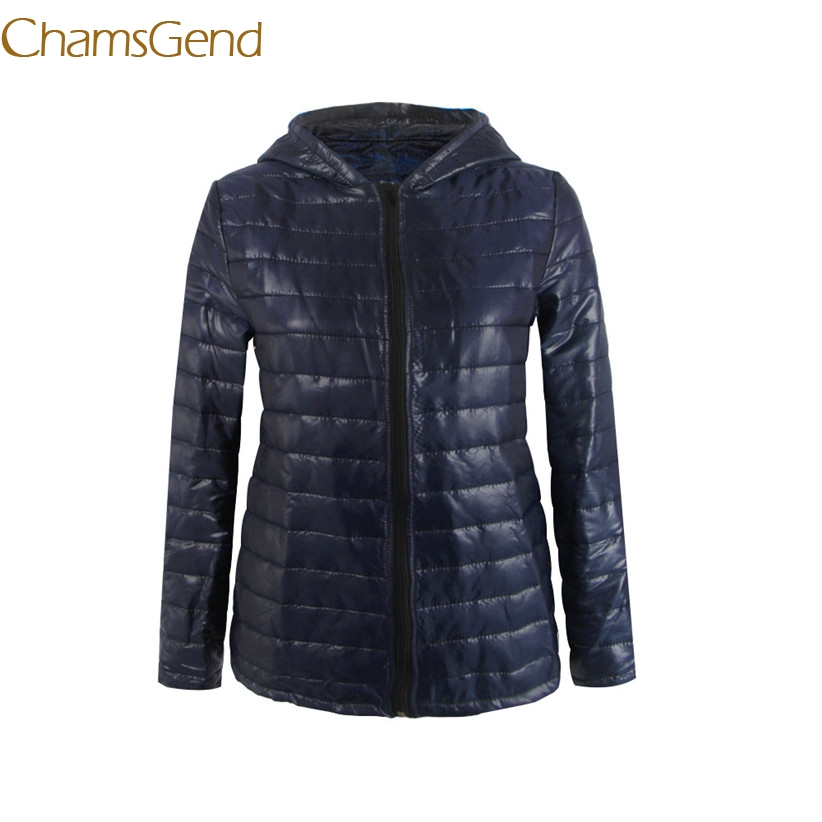 Chamsgend Newly Design Women Casual Winter Warm Parka Down Light Weight Slim Short Hoodie Coat 70920 economic newly design 2 4mx1 2mx3cm cheap gymnastic mats