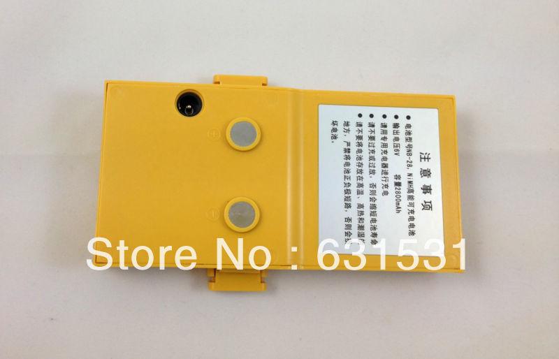 ÚJ NB 28 állomás akkumulátor NTS 312 NTS 332 NTS 342 - Mérőműszerek - Fénykép 2