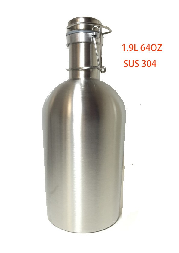 home brewery Brew Lover 2L food grade 304 stainless steel bes