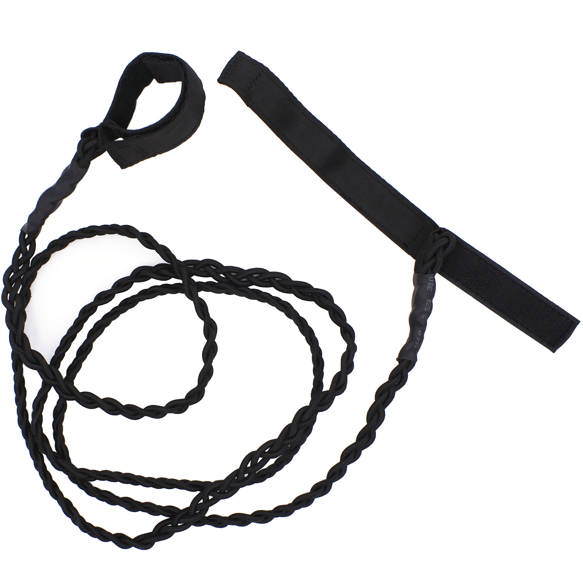 YYST Tri-Corded Travel Clothesline For Hotel Travel, Camping + Laundry Room, No Pins Needed
