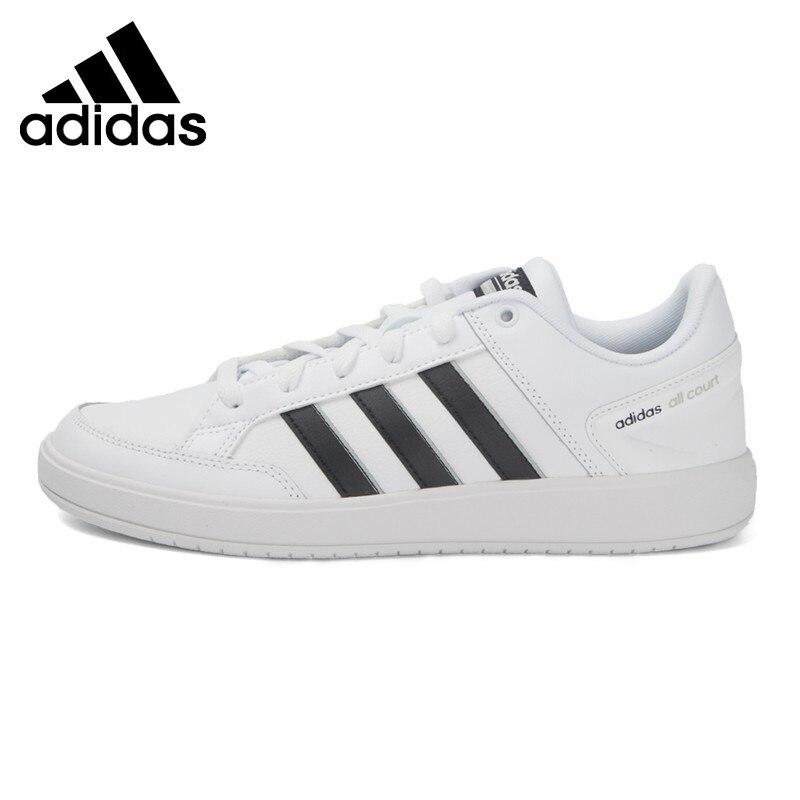 Original New Arrival Adidas CF ALL COURT Men s Tennis Shoes Sneakers