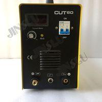 Inverter Air Plasma Cutting Machine MOSFET CUT60 CUT 60 220V Single Phase 1SET