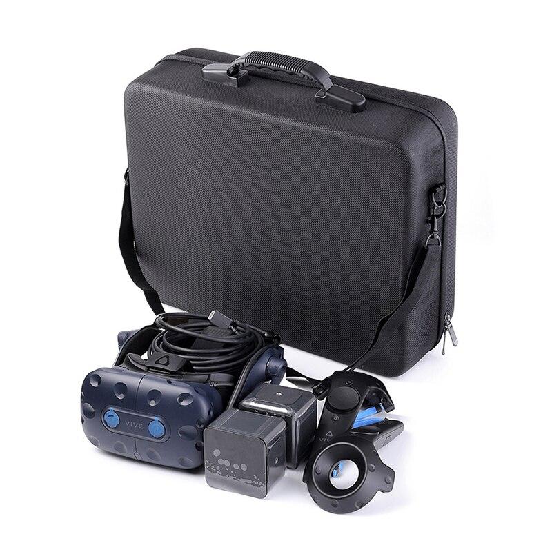 VR сумки для хранения чехол для HTC VIVE PRO VR чехол/Дорожный Чехол для переноски/сумка через плечо