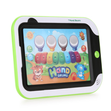 Mini Music Tablet Toy