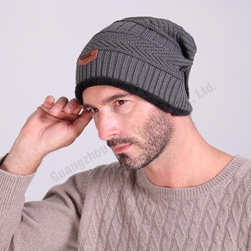 mens winter hats and caps winter cap men 2015 brand women's winter knitted hats brandes winter unisex cap beanies brand winter