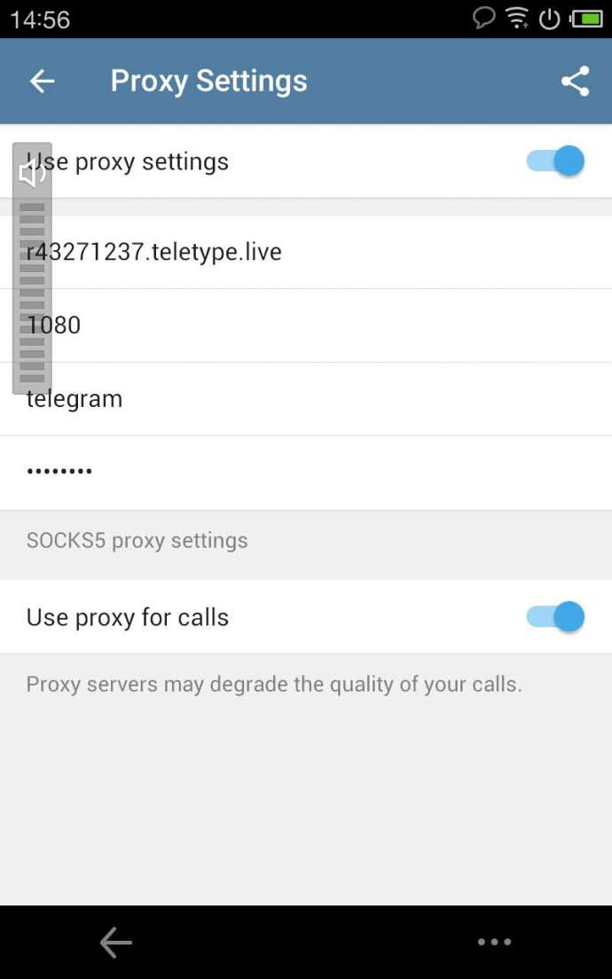 Telegram MTProto Proxy 介绍说明- 开源代码 技术 教程资源 网络资源