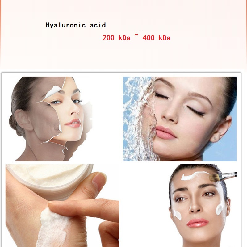 50g /bag  pure 99% Sodium Hyaluronic Anti freckle treatment removal Age Spot Skin lightening fade freckle removing pigment50g /bag  pure 99% Sodium Hyaluronic Anti freckle treatment removal Age Spot Skin lightening fade freckle removing pigment