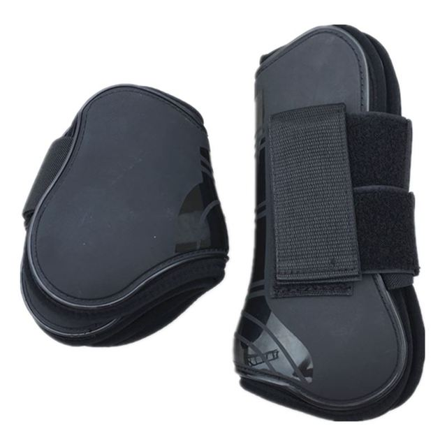 Equestrian Riding Boots For Your Horses Leg Protection  3
