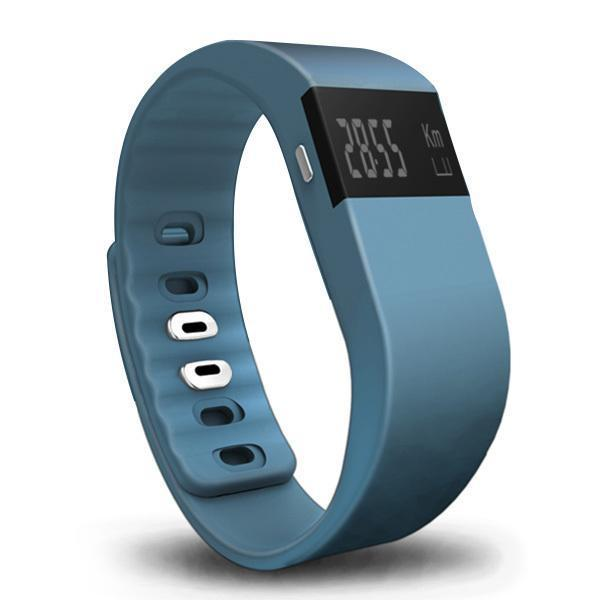 Bluetooth Smartband Fitness Tracker Bracelet  Pulsera Inteligente Smart Wristband Watch Vs For Mi band Wearable