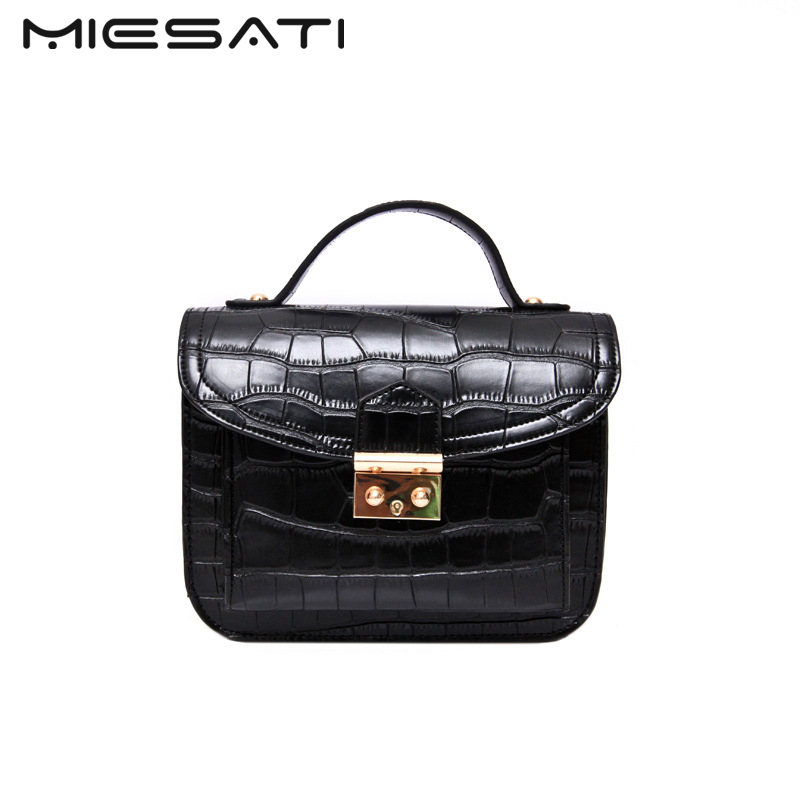 MIESATI Crossbody Bag Mini Bag Women Messenger Bags Women Leather Handbags Shoulder Bag Female Ladies famous brand handbags hot sale 2017 vintage cute small handbags pu leather women famous brand mini bags crossbody bags clutch female messenger bags