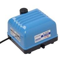 15W 20L Min HAILEA V 20 High Output Aquarium Air Compressor For Fish Tank Koi Pond