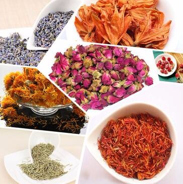 Organic Dry Flower Natural For DIY Soap ,Candle ,Craft
