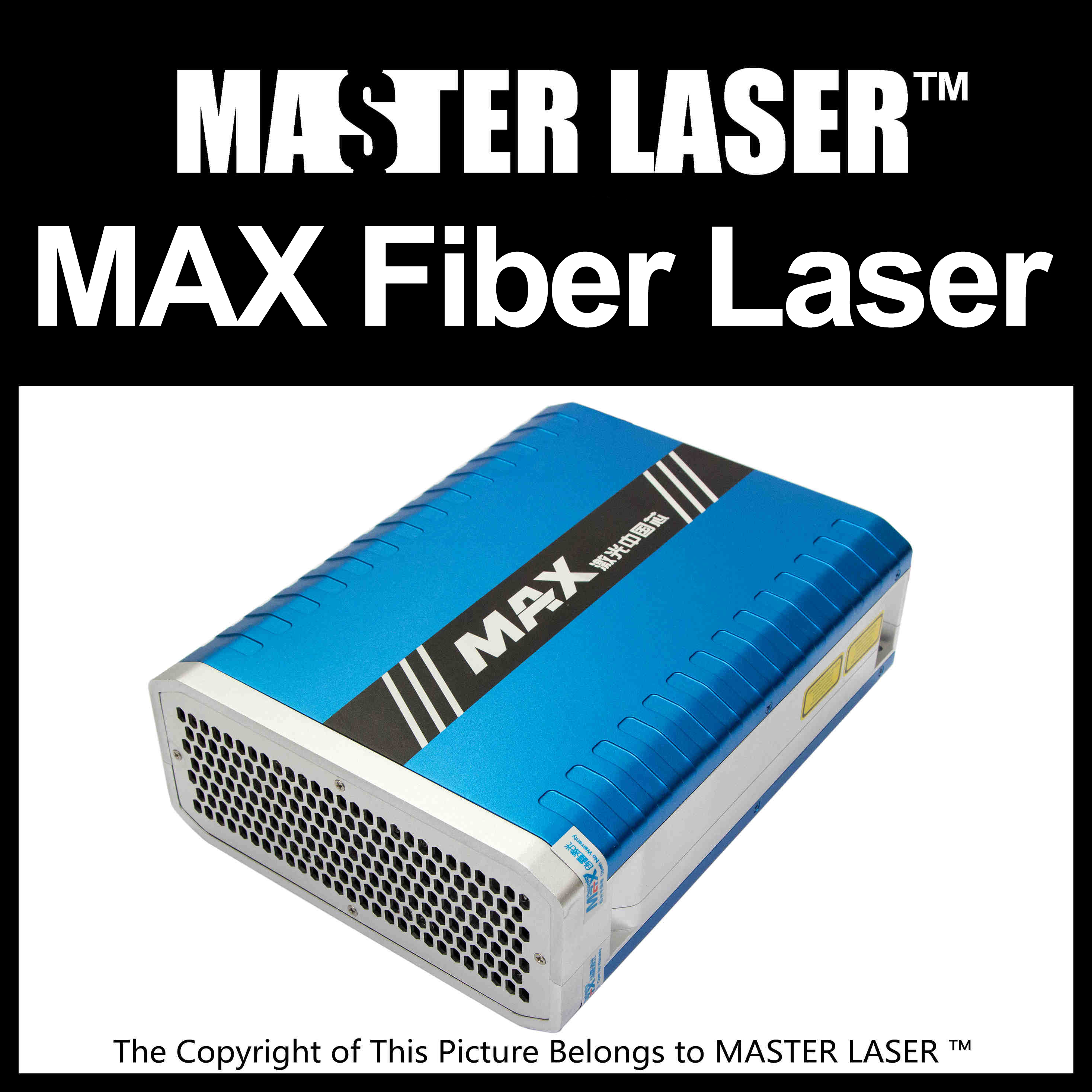 Discount MAX Fiber Laser Source Low Price with Good Quality Fiber L 80% discount