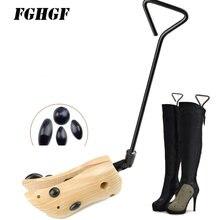Растягиватель для обуви fghgf растягиватель из твердой древесины