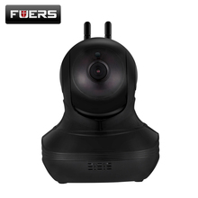 Fuers 1080 P HD WIFI Камера Беспроводной Камеры Скрытого видеонаблюдения с облачными хранилищами ночь Камера мониторинга с исследование Функция