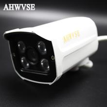 4pcs HD 1080P 960P 720P CCTV Surveillance Security Outdoor Indoor Bullet Day Night Vision AHD Camera 2MP Waterproof