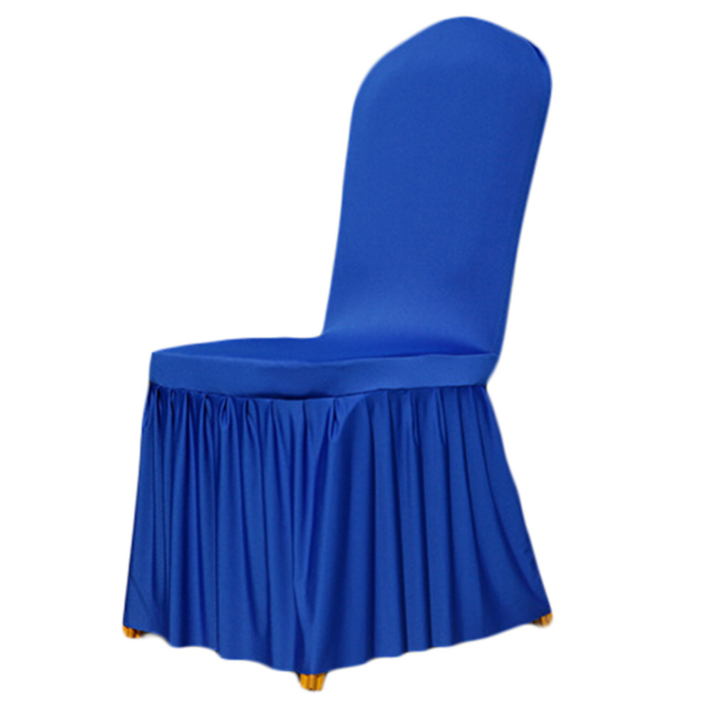 Lycra Spandex Stretch Chair Covers Wedding Event Banquet