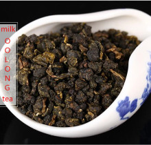 Promotion 2017 New China Milk Oolong Tea, Taiwan Alishan Mountain Jinxuan, Frgrance Green Food, Slimming health care