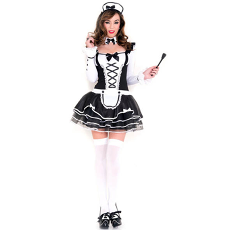 Online Buy Wholesale French Maid Outfit From China French -2189
