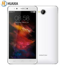 Presale Unique Homtom HT10 5.5Inch 4G LTE Android 6.zero Smartphone MT6797 Deca Core Cellphone 4G RAM 32G ROM 21.0MP Cell Telephone