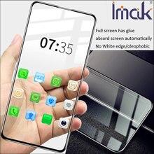 Imak Pro Full Màn Hình bảng Keo Dán Kính Cường Lực Dành Cho Asus Zenfone 6 ZS630KL oleophobic
