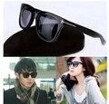 Marca gafas de Sol Polarizadas de Moda de Conducción Pesca Anti-Reflectante Gafas TF211 Vendimia Anti UV Gafas de Sol de Alta Calidad CALIENTE