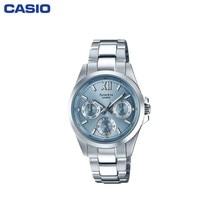 Наручные часы Casio SHE-3512D-2A женские кварцевые на браслете