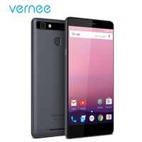 Vernee Thor E 5 HD 4G Mobile Phone Android 7 0 MTK6753 Octa Core 3G 16G