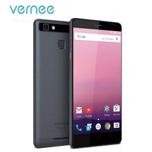 "Vernee Thor E 5 ""HD 4G Handy Android 7.0 MTK6753 Octa-core 3G + 16G 5020 mAh Fingerabdruck Dual SIM Smartphone Telefon Celular"