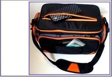 Multifunction big waterproof fishing tackle bag large volume 1200D canvas carp fishing bag tool backpack