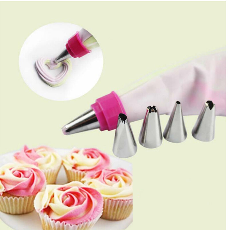 Aliexpress.com : Buy 1 PCS Cake Decorating Icing Piping ...