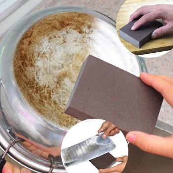 Gąbka do wyczyszczenia przypalonych powierzchni
