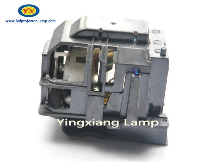 ФОТО 100% Original VT75LP Projector lamp for LT280/LT380/VT470/VT670/VT676