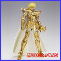 MODEL FANS Freeshipping Bandai Saint Saiya Cloth Myth EX 2.0  OCE Leo Aioria  Action Figure