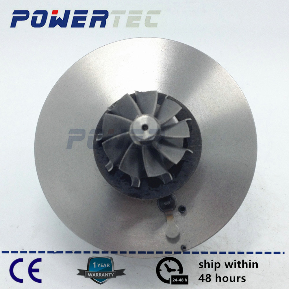 Turbocharger parts GT1749V turbo chra for Seat Cordoba Ibiza Leon 1.9 TDI ASV 2000- Cartridge turbine core 701854-2 / 028145702N turbo cartridge chra core gt1749v 701854 5004s 701854 turbocharger for audi a4 seat ibiza 2 leon vw caddy polo asv 1 9l tdi 88kw
