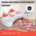 Cheerson CX-10C CX-10C CX10C Мини 2.4 Г 4CH 6 Оси вертолет гироскопа RC Мультикоптер drone с 0.3MP Камеры Дистанционного Управления Toys