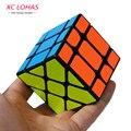 YongJun 3X3X3 Velocidad Cubo Mágico Rompecabezas Competencia Profissional Cubo Cubo Mágico Juguetes Educativos Para Los Niños Embroma Magico