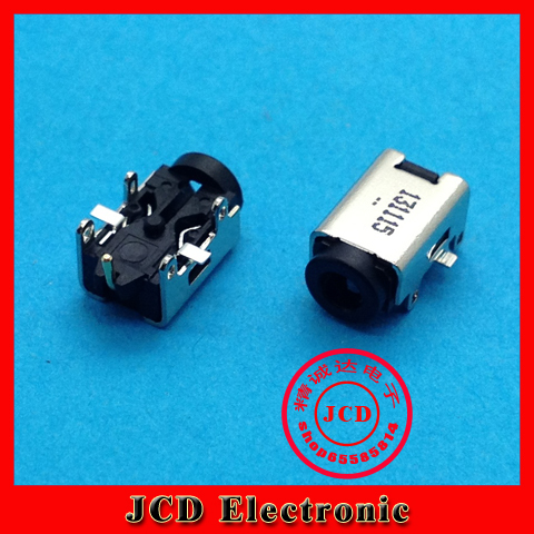 Laptop parts new For ASUS EEE PC EeePC X101H X 101H X101 X 101 AC DC notebook laptop Power Jack port Connector socket free ship new for asus asus k52j k52dr k53e k53s k53sv k53sd laptop ac dc power jack port socket connector plug