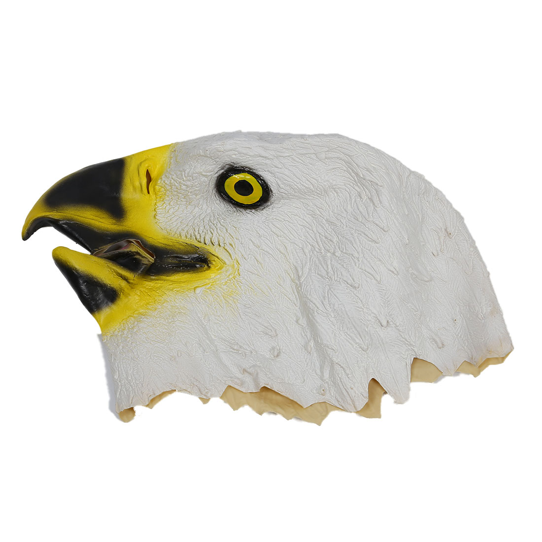 New Creepy eagle head Mask for Halloween kids toy childrens gifts