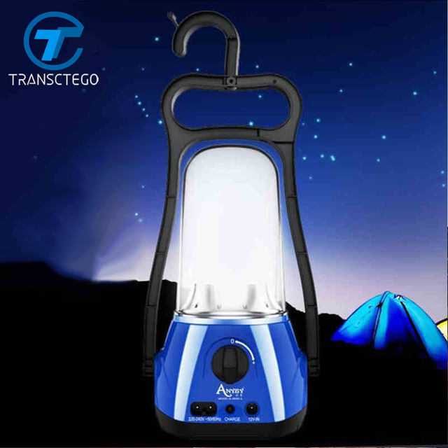 Tent Licht Camping Lamp Oplaadbare Emergency Lampen LED verlichting ...