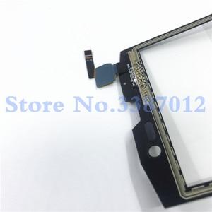 Image 4 - Substituição de Alta Qualidade Para Vertex Impressionar Aperto Digitador Da Tela de Toque Outer Lente de Vidro Painel Do Sensor