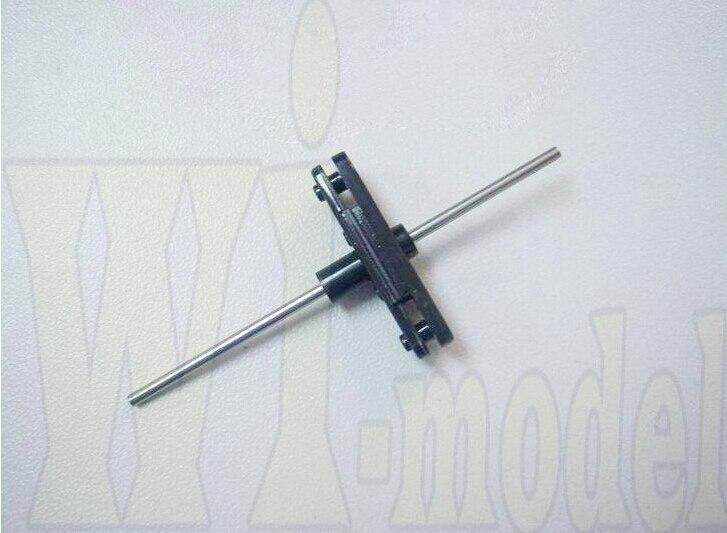 F00850 оптовая продажа главный вал трубы S107-15, Syma S107 S107G S105 металлический сплав + FS