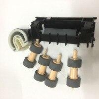The whole set paper roller for fuji xerox docuprint 3000 printer|Printers|   -