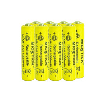 8/10/12/16pcs AAA aaa 3A 7# NI-MH Battery 1000mAh Rechargeable batteries batteria Digital Batteries camera toys clock