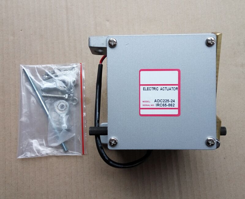 ADC225 24V Electric Governor Actuator ADC225-24V ADC225-24