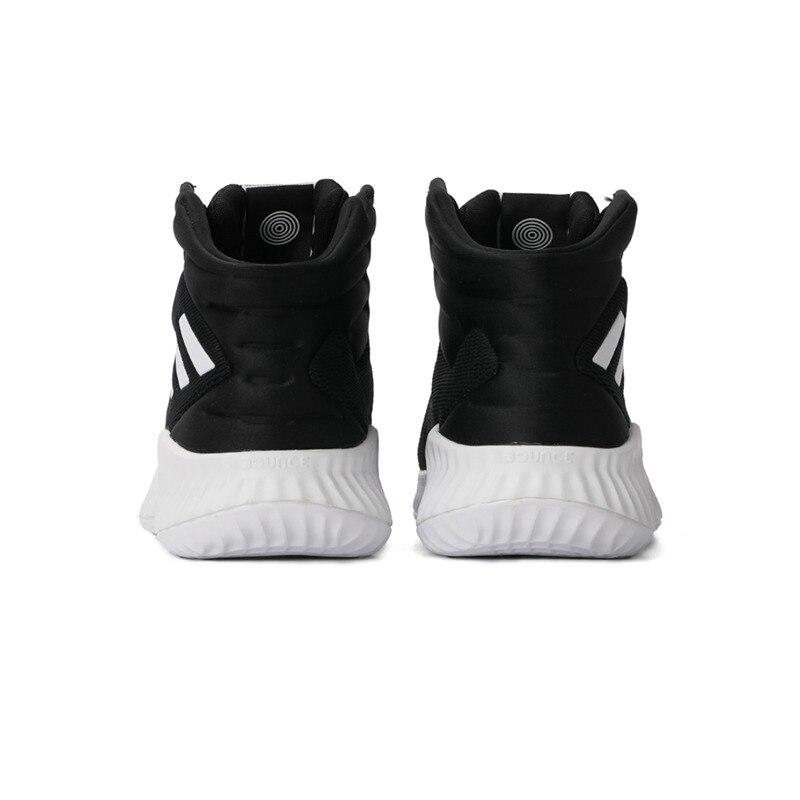 Original Adidas Pro Negro